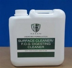 Surface Cleaner F.O.G Digesting Cleaner