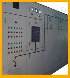 Switch board MDB , ATS , MDB & CAD (IP42)