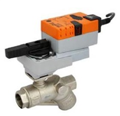 BELIMO-Pressure Independent Characterised Control Valves PICCV