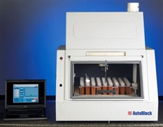 Automated Sample Prep for Metals Digestions