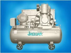 Dual Control Water Cooled Air Compressor