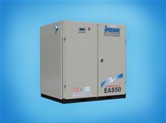 Screw Air Compressor with power 37kW/50Hp and German technology air end