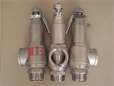 Safety Valve, Relief Valve, Safety relief valve, เซฟตี้วาล์ว