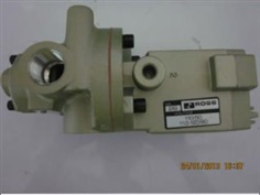 2773B Single Solenoid Valve ROSS