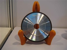 Diamond Grinding & Cutting Wheel
