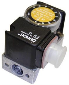 PRESSURE SWITCH DUNGS