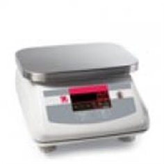Valor 2000 Series Compact Precision Scales