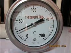 TEMP THERMOMETER