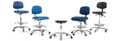 ESD & Cleanroom Chairs