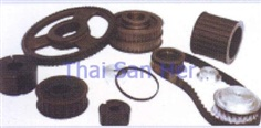 Timing Belt Pulley 2