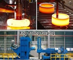 Forging Product and service