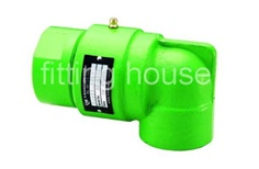 Swivel joint 400 series special packing seal