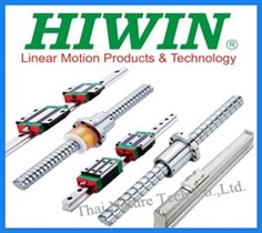 Ball Screws & Linear Motion