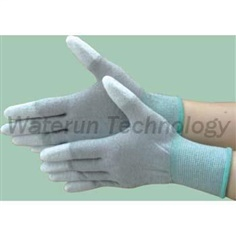 ESD PU Top Fit  Gloves