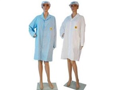 Cleanroom uniform