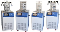 FREEZE-DRYING SYSTEM