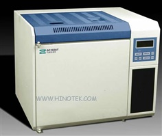 GC102AF/AT Gas Chromatograph