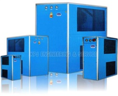 Refrigerant Air Dryer CDT (HIGH TEMP)