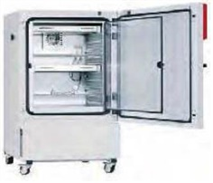 Binder KBF LQC 240 Constant Climate Chambers with Light Quantum Control