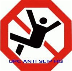 UPC ANTI SLIP HG