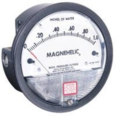 เกจความดัน Dwyer Magnehelic Differential Pressure Gages
