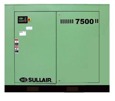 ปั๊มลม Rotary Screw Air Compressors