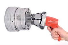 COLLET CHUCK SYSTEM