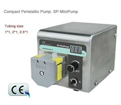 SP-Mini Peristaltic Pump