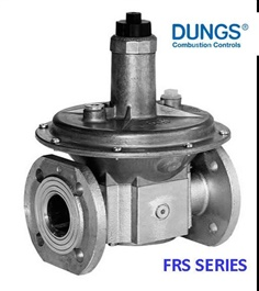 PRESSURE REGULATOR FRS Series