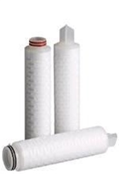 ไส้กรองเมมเบรน, Membrane cartridge filter - SupaPore VP (polyethersulfone)