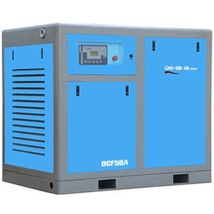 Variable frequency Screw Compressor