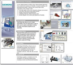 Software Siemens Solid Edge