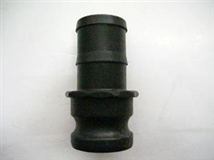 Plastic Camlock Coupling DC For Hose Pipe