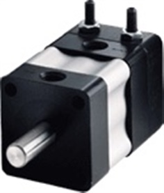 Pneumatic Rotary Actuators from Turn-Act