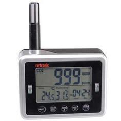 Rotronic CL11 Air Quality Data Logger / เครื่องวัดและบันทึกข้อมูลคุณภาพอากาศ