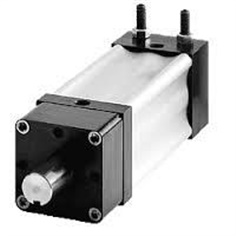 TURN-ACT Rotary Vane Actuator TA Series