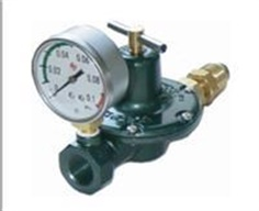 Variable Pressure Regulator I-72-2
