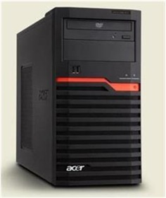 PCU Computer ACER AT110 F2