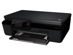 Printer HP Deskjet 5525 E All-in-one