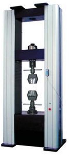 เครื่องทดสอบยูนิเวอร์แซลแบบอิเล็กทรอนิกส์ (Electronic Universal Testing Machine)