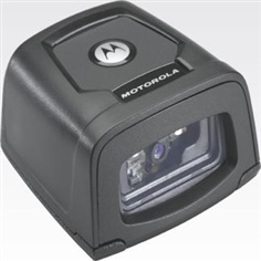 Motorola DS457 Series Enable high-speed, hands-free scanning of virtually any ba