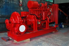 PWT - Fire Pumps, Diesel Fire Pumps, Motor Fire Pumps