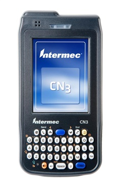 CN3 Mobile Computer The CN3 is the first fully rugged mobile computer to incorp