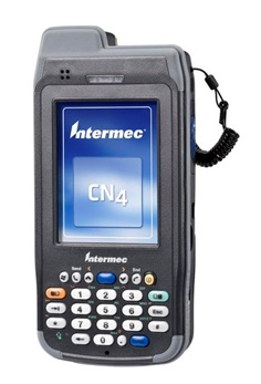 CN4 Mobile Computer With integrated 3.5G wireless technology, the fully rugged a