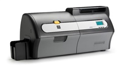 ZXP Series 7 with LaminatorThe ZXP Series 7 offers a single- and dual-sided lami