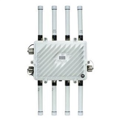 Outdoor 802.11n Mesh Access Point High performance, rugged 802.11n mesh access p