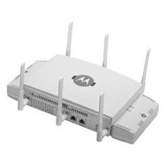 802.11n Access Point The AP 8132's modular architecture is the ideal future-read