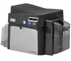 เครื่องพิมพ์บัตร DTC4250e ID Card Printer/Encoder Reliable, flexible, secure car