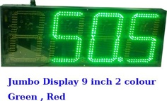 Jumbo Process Display 2 Colour