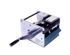 Radial Component Tapping lead Cutting Machine
